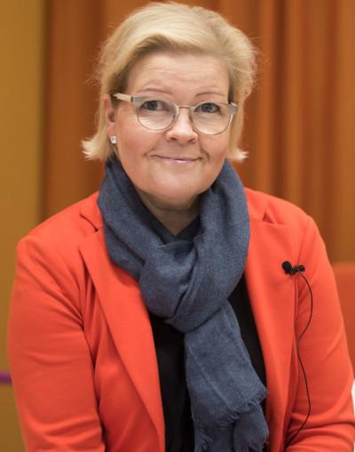 Suvi Mansukoski-Mustonen, Omaistoiminnan koordinaattori